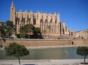 Katerda La Seu - Palma de Mallorca