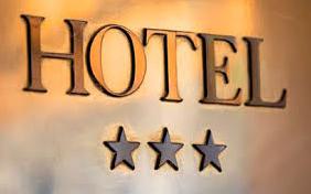 Standardy hotelowe