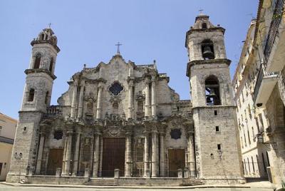 Katedra De La Habana