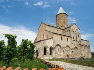 Katedra Alawerdi