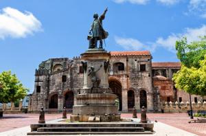 Pomnik Kolumba