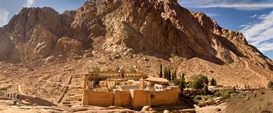 Klasztor Świętej Katarzyny