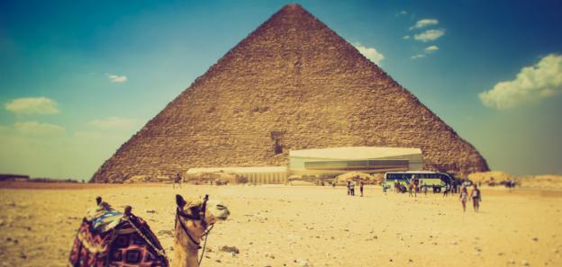 Państwo Faraonów