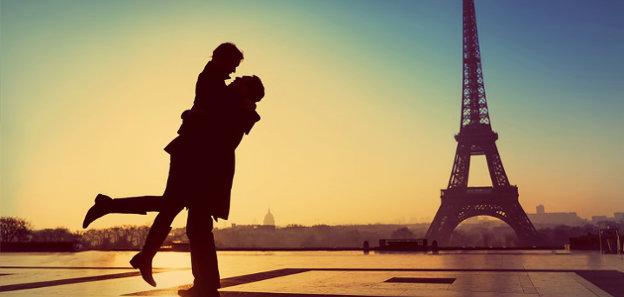 Walentynkowy wyjazd