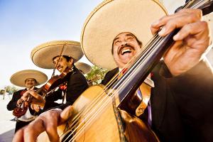 Meksykańska kultura