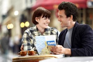 Para w Paryżu