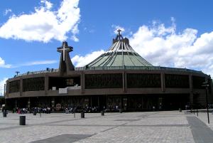 Sanktuarium Matki Bożej w Meksyku