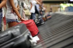 zgubiony bagaz