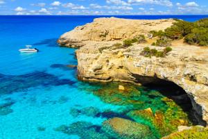 cypr na nowy rok