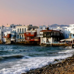 Mykonos – malownicza grecka wyspa