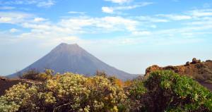 wulkan Fogo