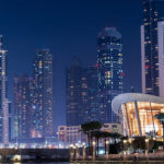 Dubaj, czyli miasto opływające złotem