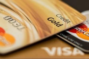 zgubić kartę kredytową za granicą