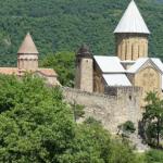 Gruzja – kultura, zwyczaje, tradycje