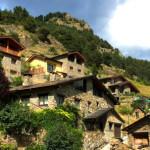 Andora – malutkie księstwo w Pirenejach