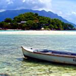 5 powodów, by spędzić urlop na Seszelach