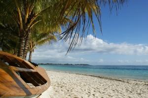 mauritius - malownicze plaże