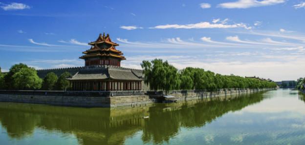 poznaj kulturę Chin