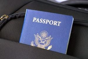 dokumenty w podróży