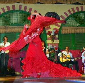 andaluzja-flamenco