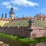 5 najciekawszych miejsc na Białorusi