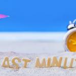 Podróże last minute – dlaczego się opłaca?
