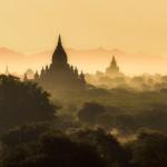 Birma pomysłem na nietuzinkowe wakacje w Azji