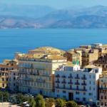 Korfu, czyli najpiękniejsza grecka wyspa