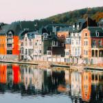 Belgia – królestwo czekolady i piwa