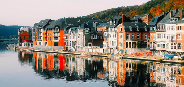 atrakcje-belgii