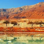 Jordania, czyli zimowe wakacje w Azji