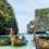 5 powodów, dla których warto pojechać do Tajlandii