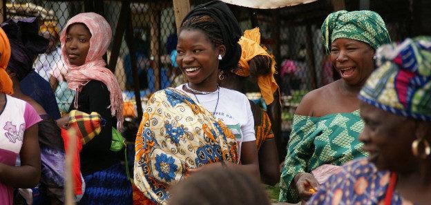 afryka-gambia