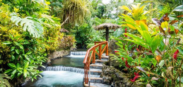 kostaryka kierunek egzotyczny