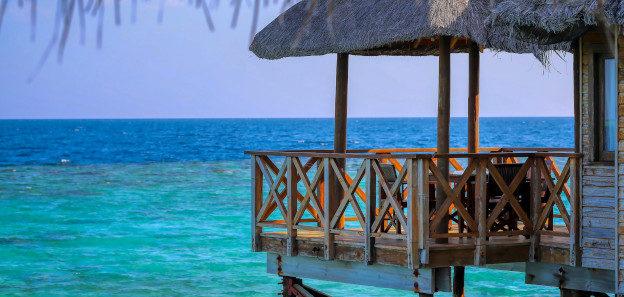 rajskie wakacje na wyspach